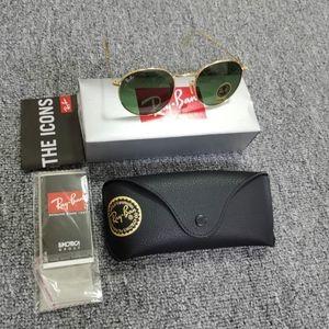 Rayban sunglasses 3447 size 50mm